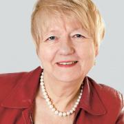Ilona Kickbusch
